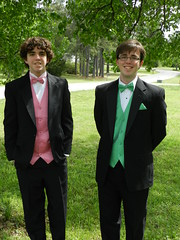 JHS Prom 2013
