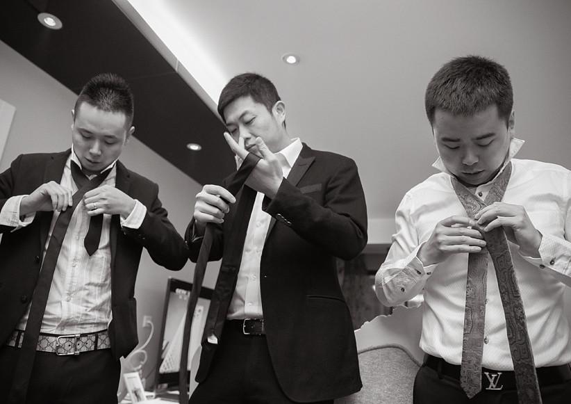 雲南昆明婚禮