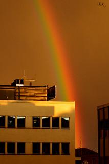 Uppsala Rainbow