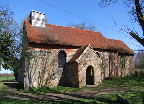 Wickham Bishops