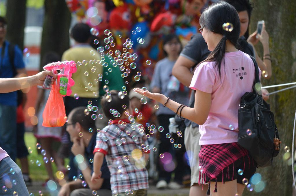 2013 5th Putrajaya International Hot Air Balloon Fiesta 布城国际热气球嘉年华会