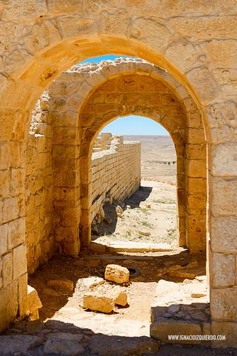 Israel - Negev Desert - Avdat 04