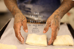 "Lead Image for ""The Calling of Delight: Fr. Greg Boyle on Gangs, Service, Kinship"""