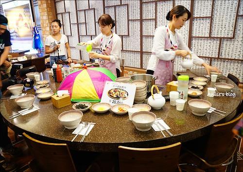 韓國傳統石鍋拌飯文化體驗館_011