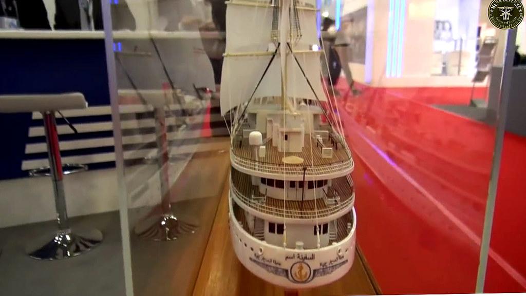 الجزائر تبني السفينة الشراعية  في بولونيا والتسليم في 2016 - صفحة 2 29636374146_f3f10bcd14_b