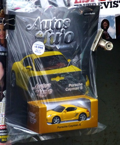 """""""Autos de Lujo"""" de Las Últimas Noticias by RiveraNotario"""