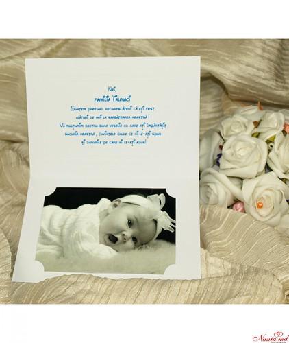 Cardul de mulțumire - o noua tendințã în materie de nunți.