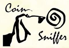 Coin Sniffer logo