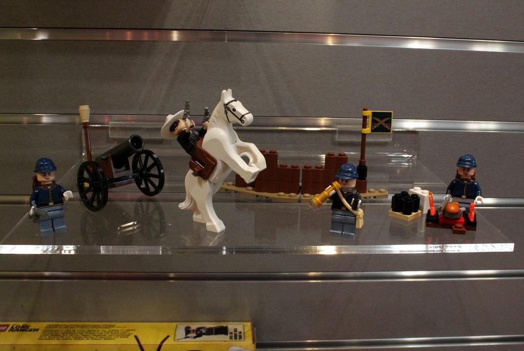 79106 Cavalry Builder Set 2