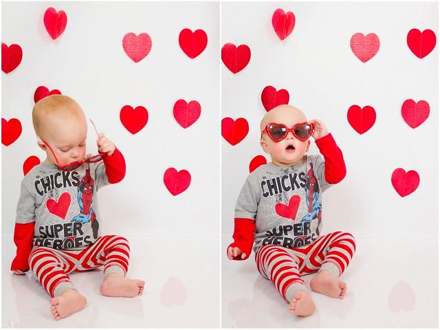 Valentines Sunglasses