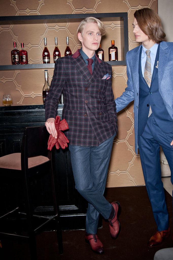 Gerhard Freidl3338_FW13 Paris Smalto(fashionising.com)