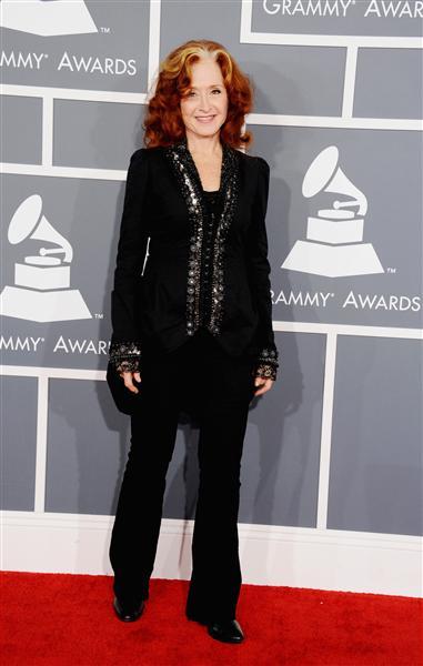 Bonnie Raitt - Grammy's