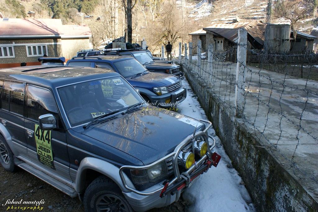 Muzaffarabad Jeep Club Neelum Snow Cross - 8469321878 08ee288ff8 b