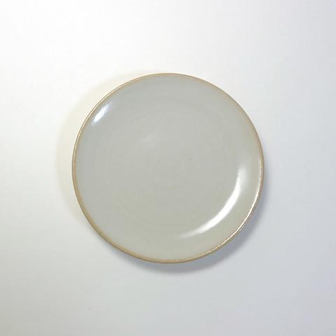 小久慈焼「5寸皿」
