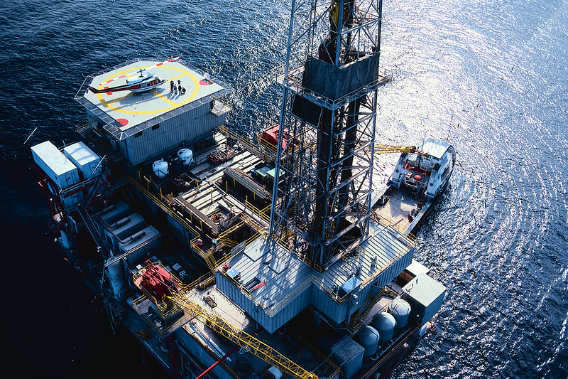 Forecast on global oil and gas industry - 2013