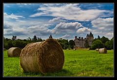 Chateau de la Groulais