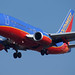 Southwest Airlines Boeing 737-700 N936WN