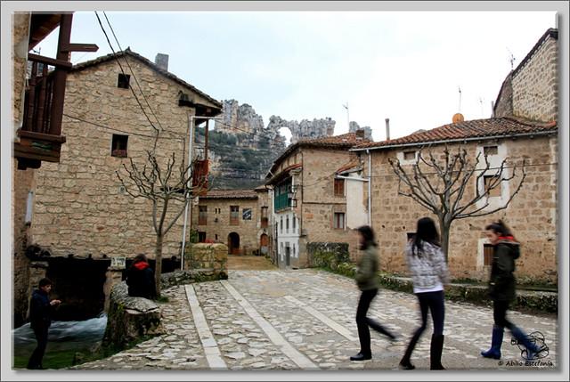 6 Orbaneja del Castillo