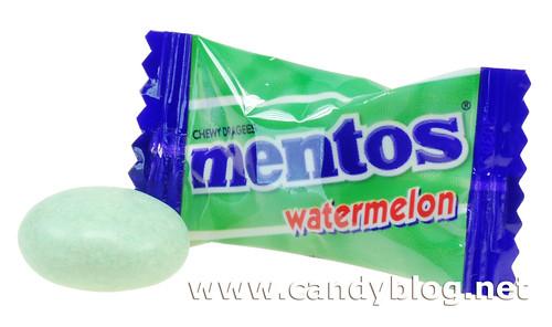 Mentos - Watermelon