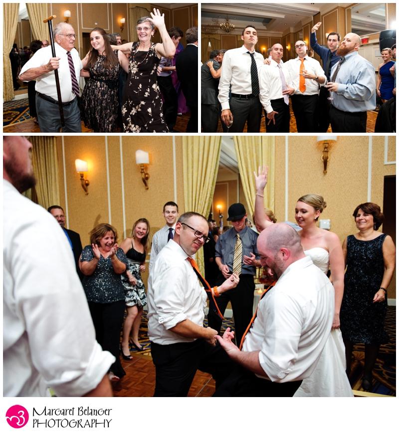 Hotel commonwealth boston wedding