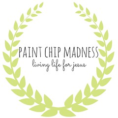 Paint Chip Madness