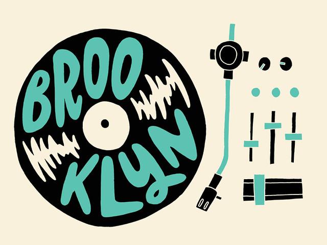 Brooklyn Spin