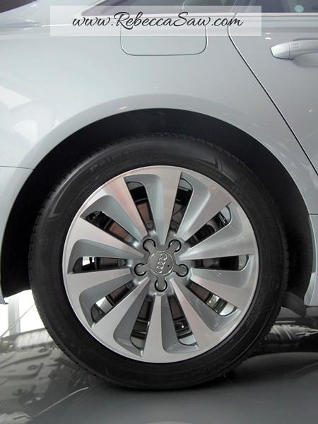 Audi A6 Hybrid - rebeccasaw-021