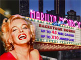 Online Marilyn Monroe Slots Review