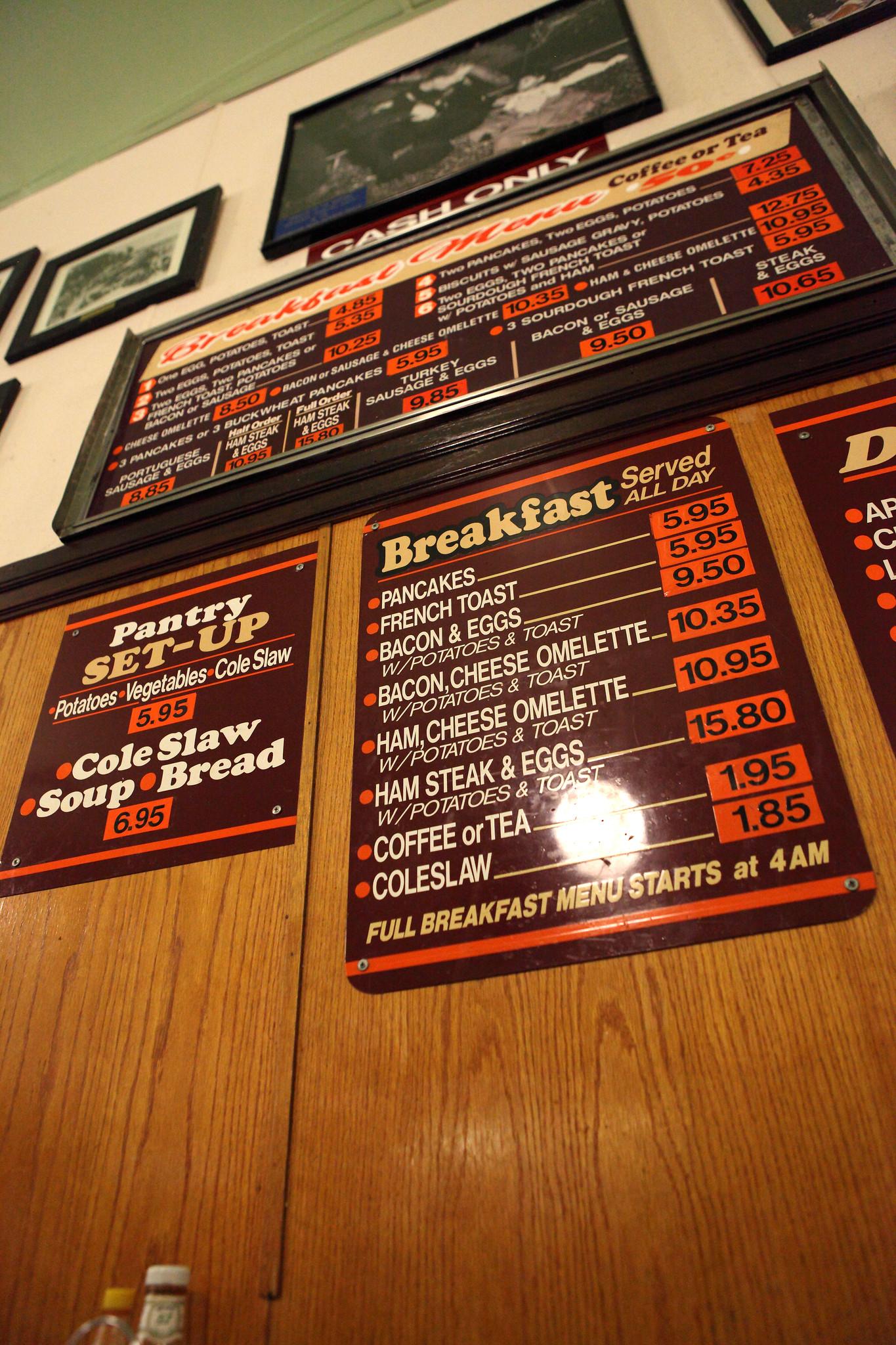 Aloha Cafe Los Angeles Ca