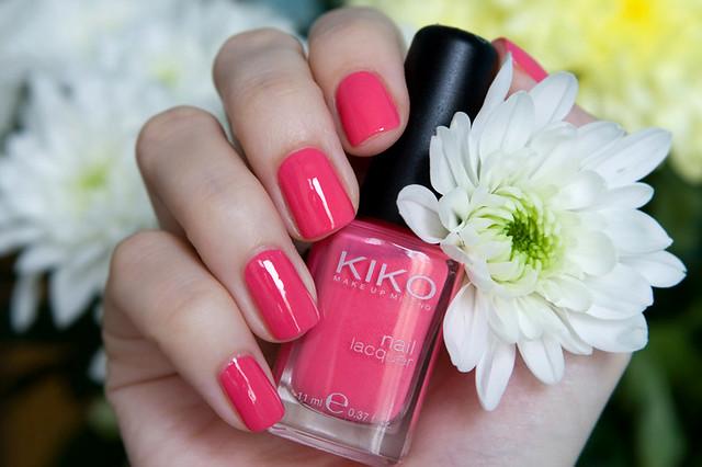 Kiko 282 Coral pink