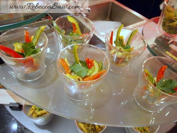 1 breakfast - Sheraton Bali Kuta FEAST-001
