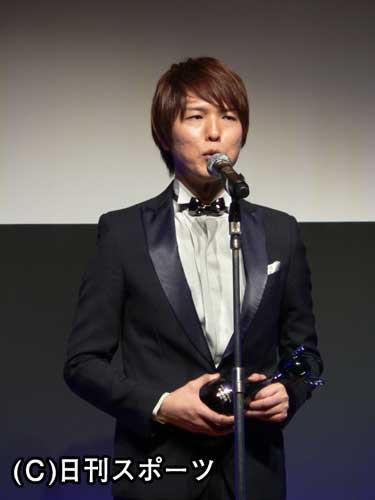 130302 - 『第七回聲優獎[Seiyu Awards]』頒獎典禮圓滿落幕!「梶裕貴、阿澄佳奈」獲選最佳男女主角!【6日更新】 (3/3