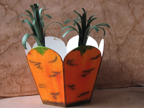Carrot Basket 009
