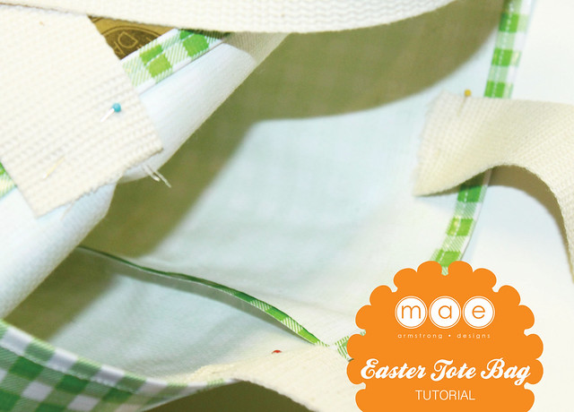 Easter Tote Bag Tutorial6