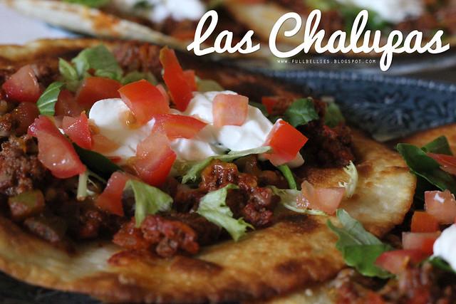 Las Chalupas