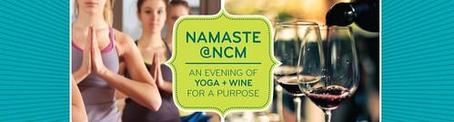 NCM Event 2013