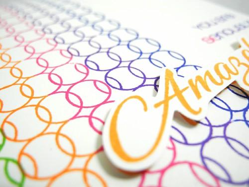 Amazeballs (detail)