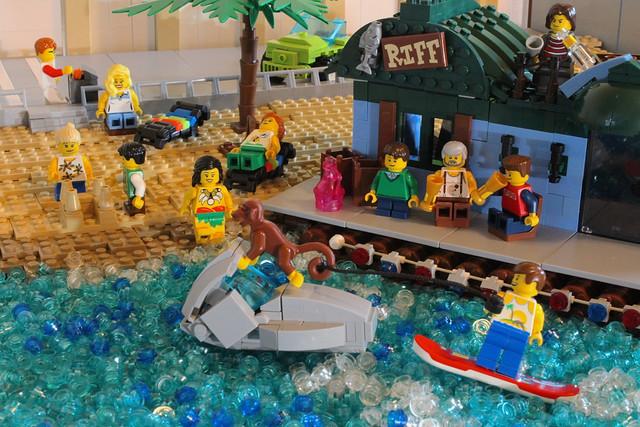 Fish Riff Beach 8546206102_c27bffb152_z