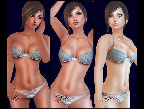 Skinfair 2013 - The Plastik