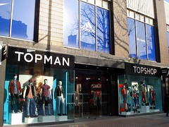 Picture of Topshop/Topman, 54 North End