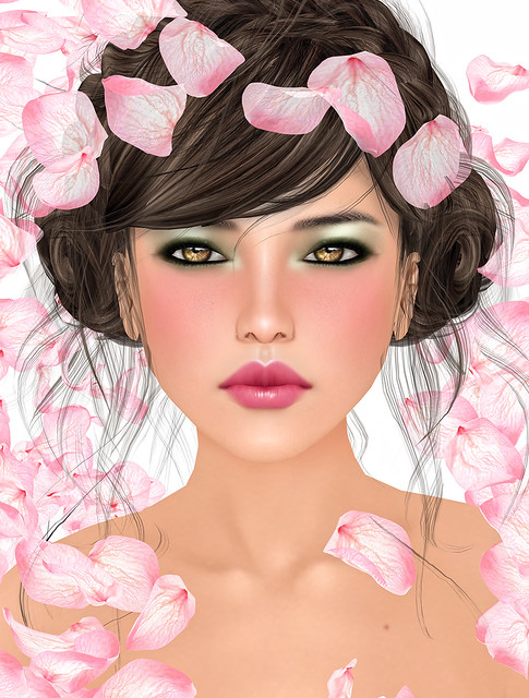 Fuyu Skin Cherry Blossoms Edition
