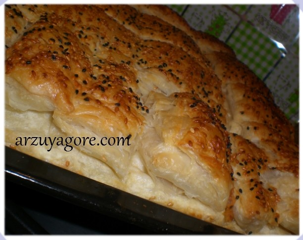 milföylü börek-2