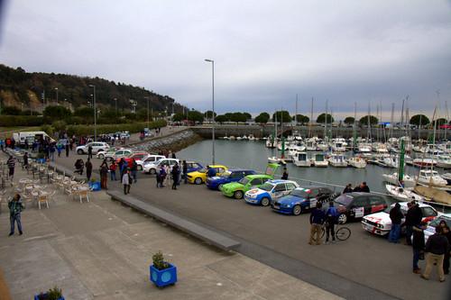 VII Rallysprint de Hondarribi