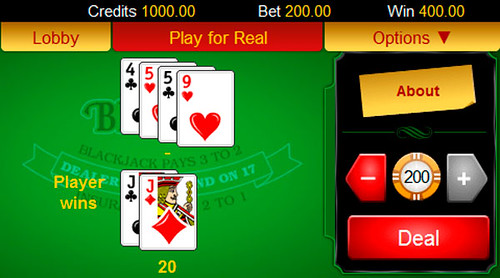 Spin Palace Mobile Casino Games