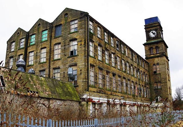 Newsome Mills