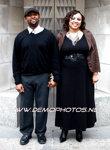 Shadonna+Dwayne's Engagement by DEMO PHOTOS by DeMond Younger