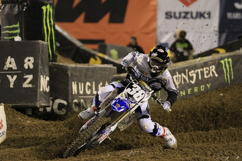 Kyle Cunningham - San Diego SX