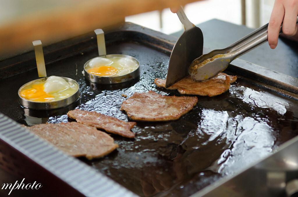 台中 米樂飯糰 海盜飯糰 外帶早餐