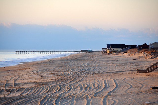 Outer Banks by CC user bz3rk on Flickr