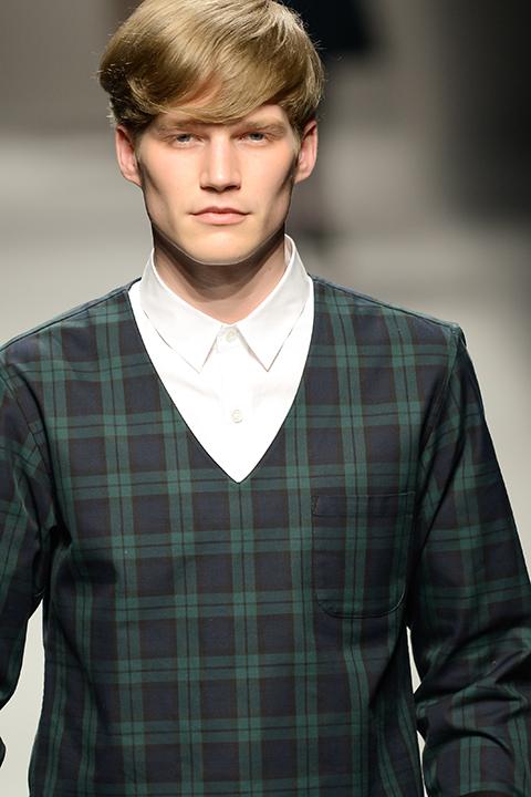 FW13 Tokyo MR.GENTLEMAN101_Stephan Haurholm(apparel-web.com)